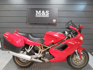 Picture of 1997 Ducati ST2 SOLD