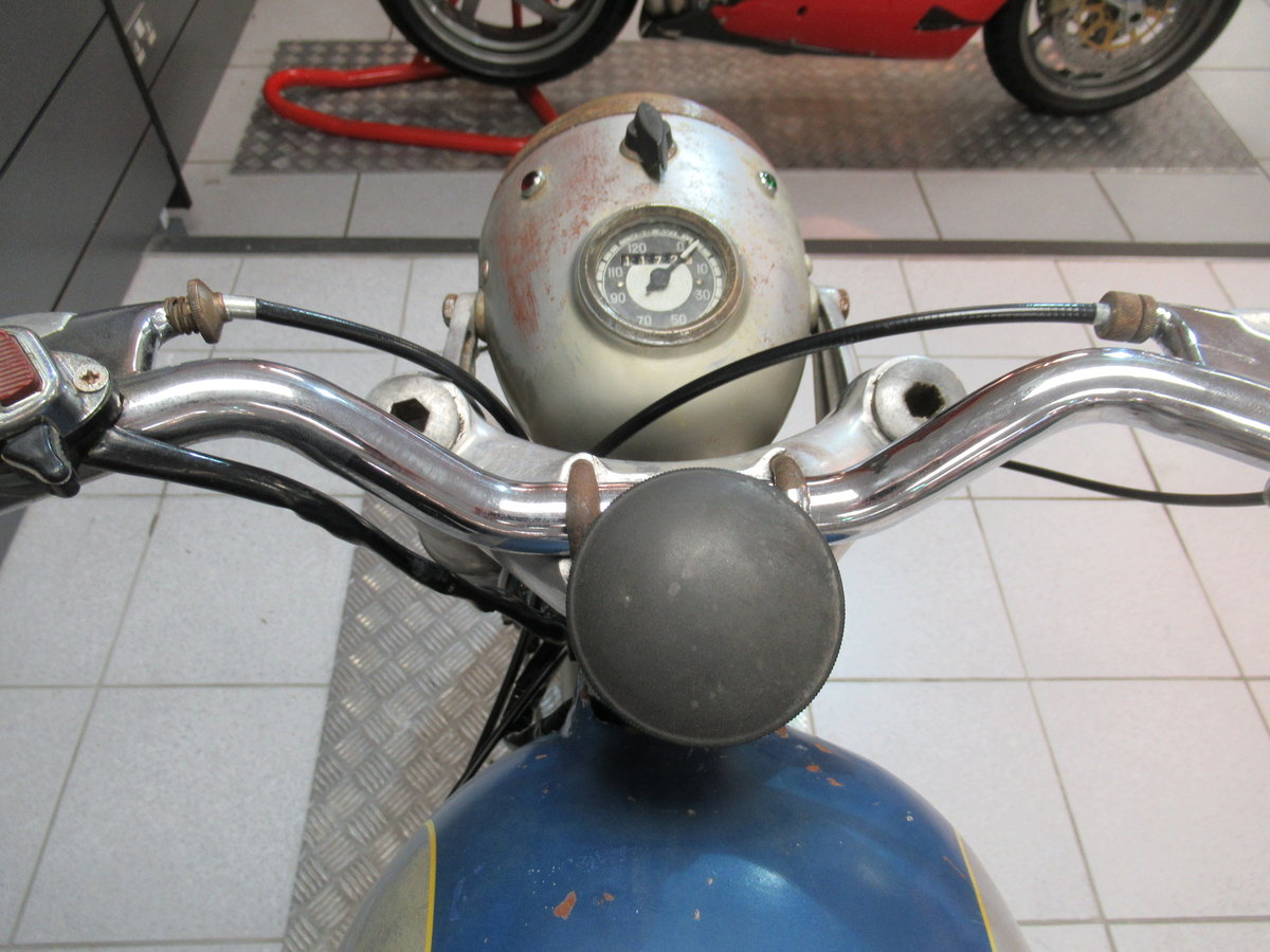 1963 Ducati TS125 For Sale (picture 4 of 6)