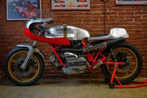 1980 DUCATI 900SS RACE REPLICA For Sale