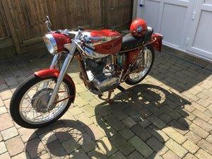 1961 Ducati 200 elite