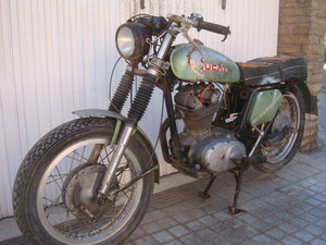 1973 Ducati 350 For Sale