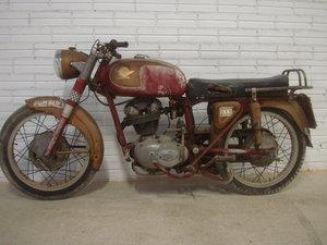 1963 Ducati 175
