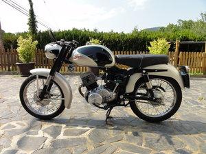 1959 1955 Ducati 98 SS