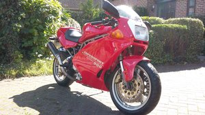 Ducati 900ss Supersport 1996 For Sale