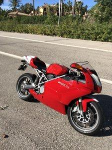 2003 Stunning superbike in excellent condition