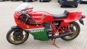 1983 Ducati 900 MHR For Sale