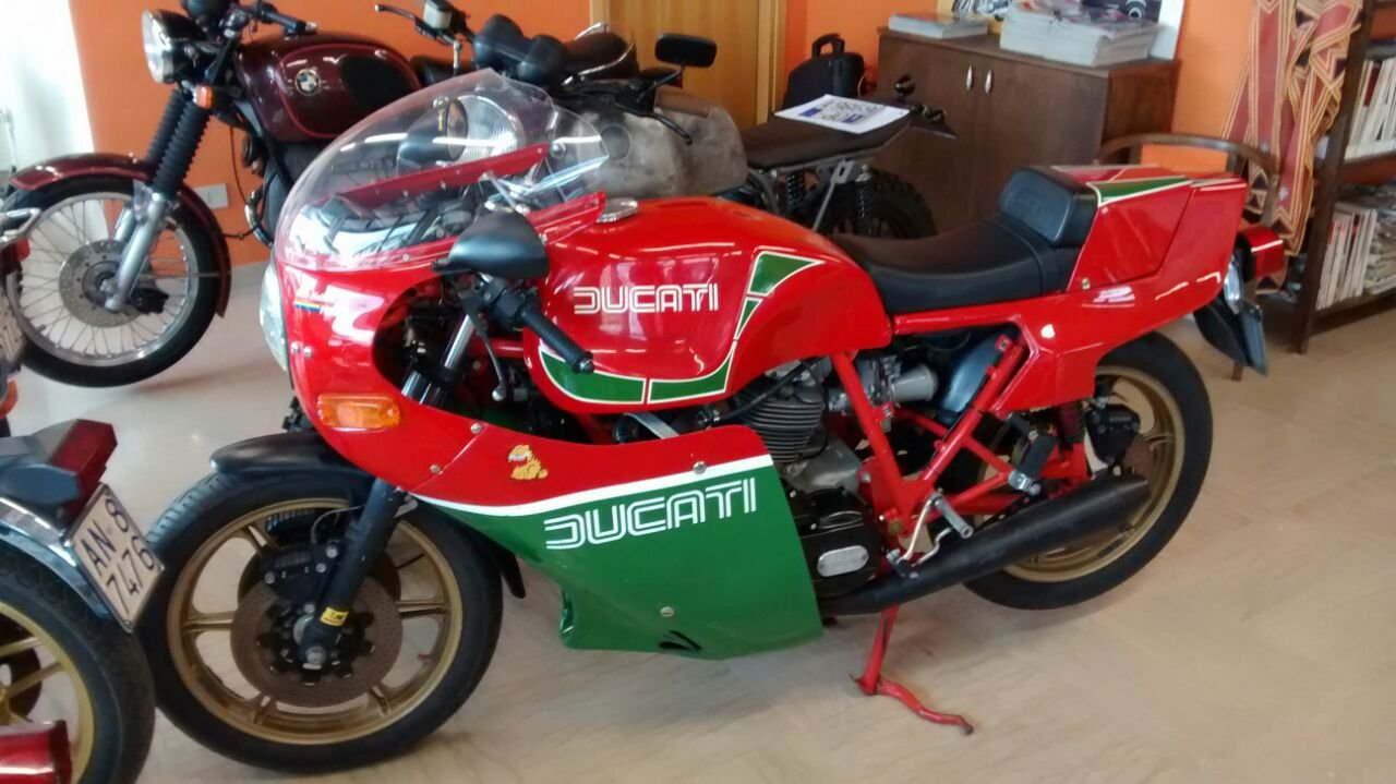 1983 Ducati 900 MHR For Sale (picture 3 of 6)
