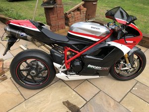 2010 Ducati 1198 Corse S For Sale