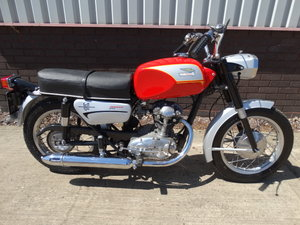 1970 Ducati 160 Monza Jr at ACA 15th June  For Sale