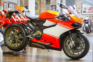 2014 Ducati 1199 Superleggera Factory XXX For Sale