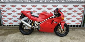 1992 Ducati 851 Sports Classic For Sale