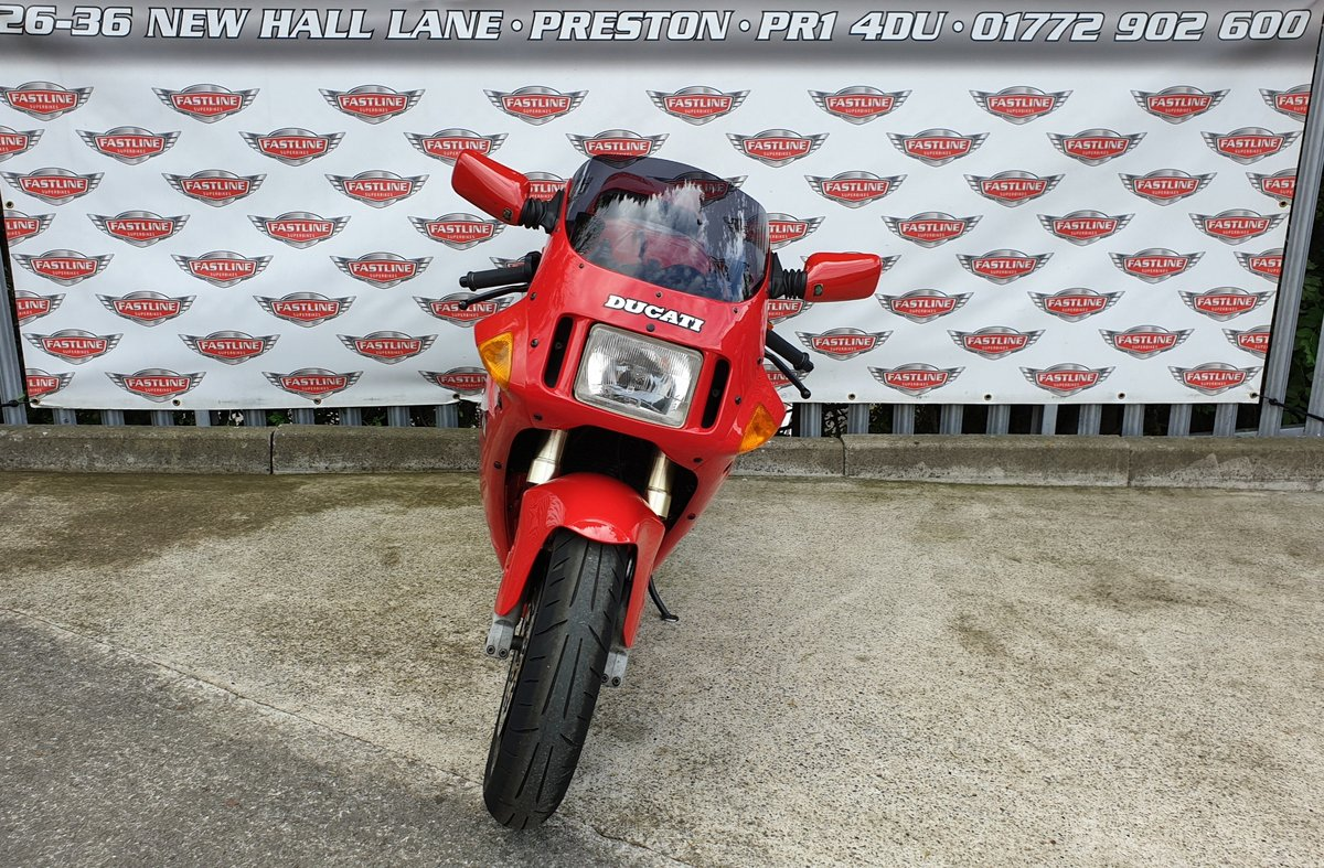 1992 Ducati 851 Sports Classic For Sale (picture 2 of 6)