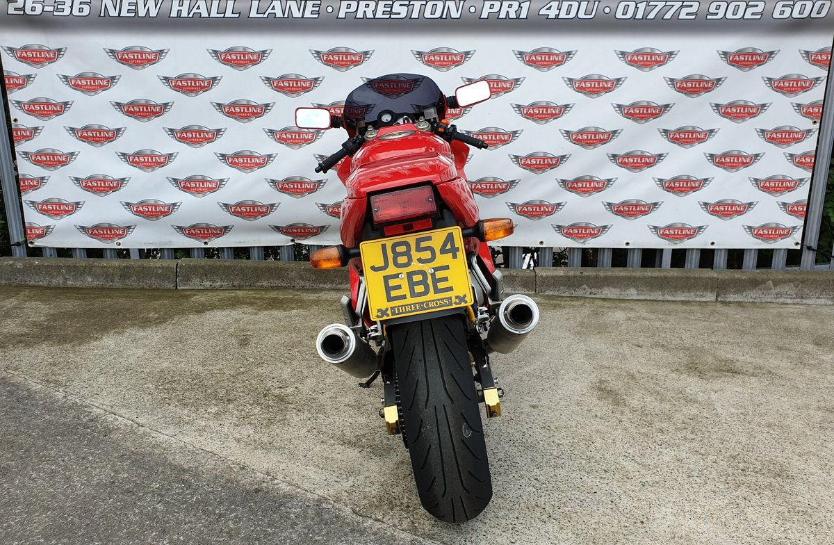 1992 Ducati 851 Sports Classic For Sale (picture 4 of 6)