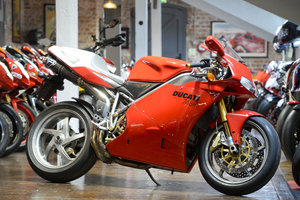 2002 Ducati 748R Great Investment opportunity
