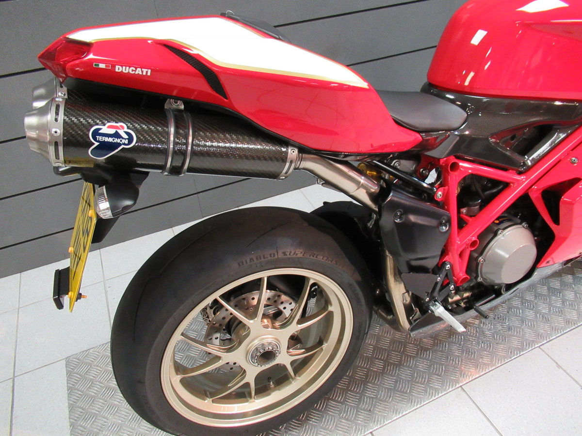 2008 Ducati 1098 R For Sale (picture 3 of 6)