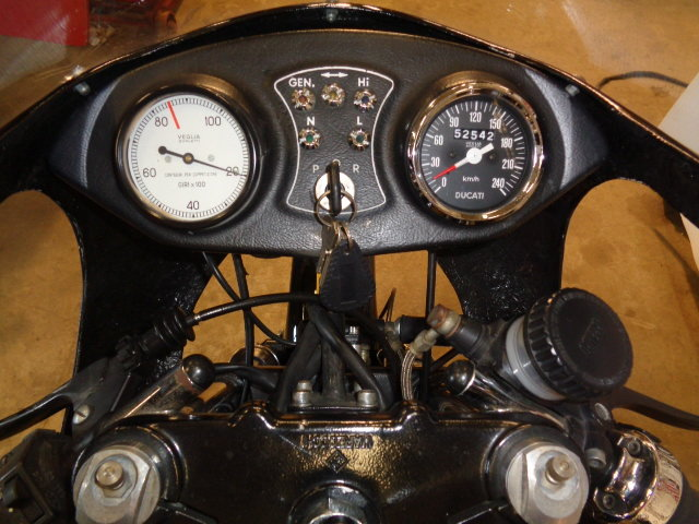Ducati 900 Super Sport 1978 For Sale (picture 2 of 6)