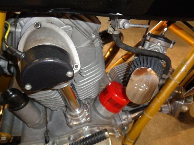 Ducati 900 Super Sport 1978 For Sale (picture 4 of 6)