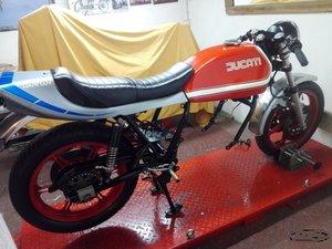 1983 Ducati 900 Darmah For Sale