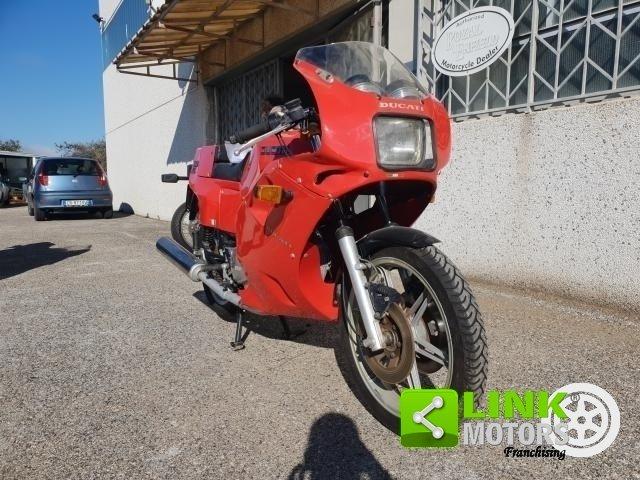 Ducati Pantah 350 XL Desmo 1983 For Sale (picture 1 of 6)