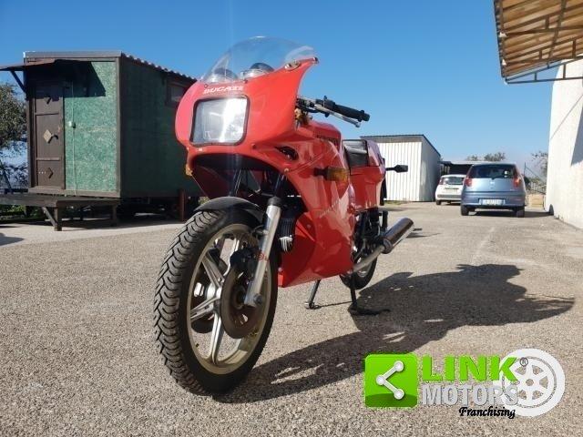 Ducati Pantah 350 XL Desmo 1983 For Sale (picture 2 of 6)