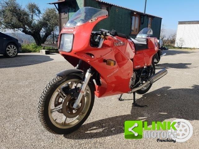 Ducati Pantah 350 XL Desmo 1983 For Sale (picture 3 of 6)