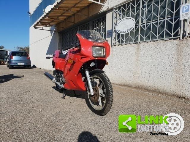Ducati Pantah 350 XL Desmo 1983 For Sale (picture 4 of 6)