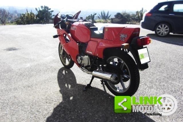 Ducati Pantah 350 XL Desmo 1983 For Sale (picture 6 of 6)