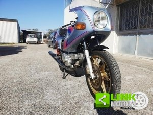 DUCATI PANTAH 500 SL Desmo 1980 For Sale