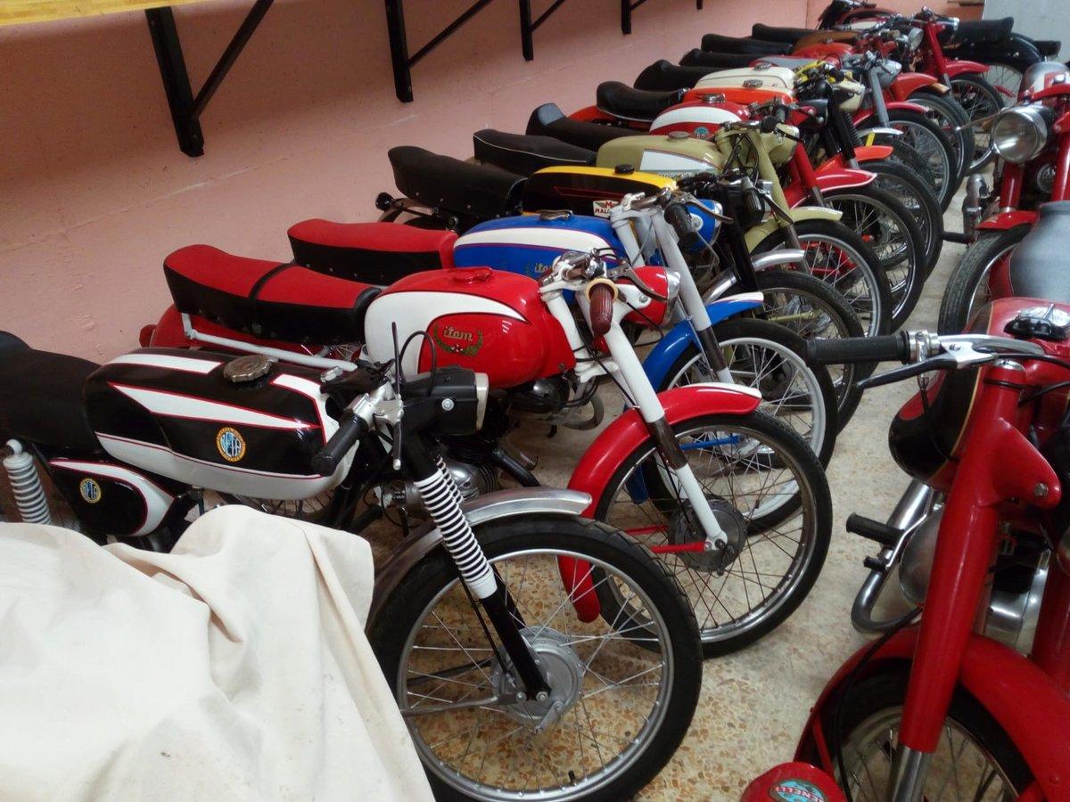 Benelli,Ducati,Itom,Morini,Laverda,Mondial.... For Sale (picture 1 of 4)