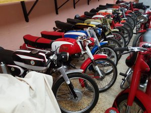 Picture of Benelli,Ducati,Itom,Morini,Laverda,Mondial.... For Sale