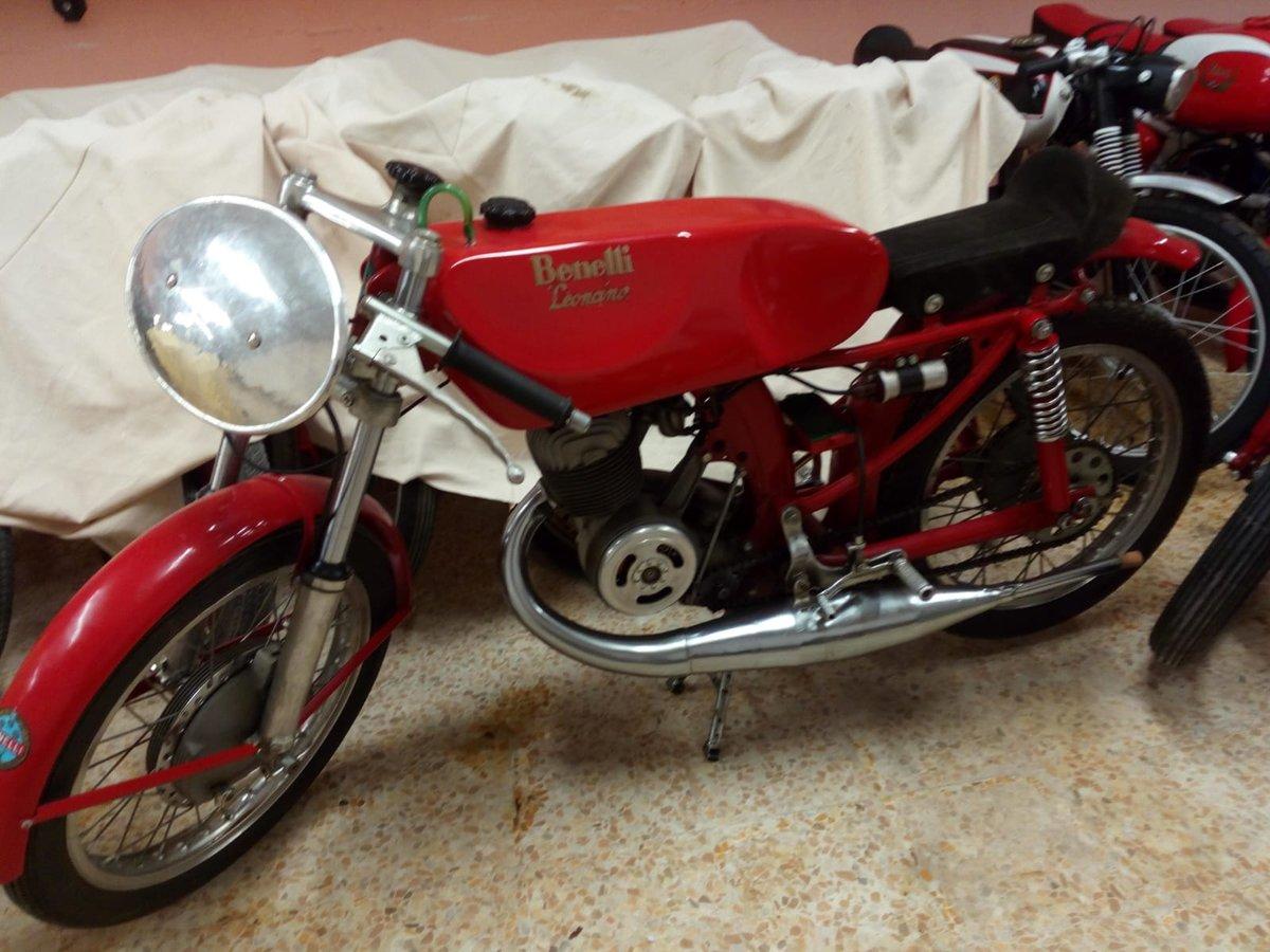 Benelli,Ducati,Itom,Morini,Laverda,Mondial.... For Sale (picture 2 of 4)
