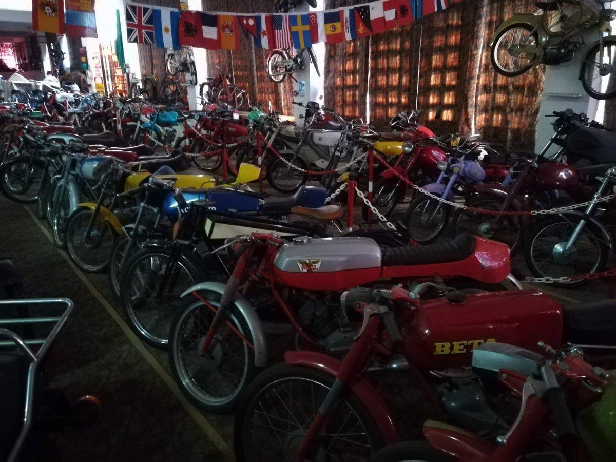 Benelli,Ducati,Itom,Morini,Laverda,Mondial.... For Sale (picture 3 of 4)