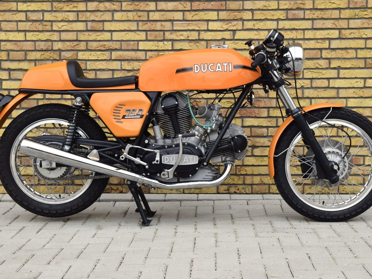Ducati 750 Sport 1973 For Sale (picture 1 of 2)