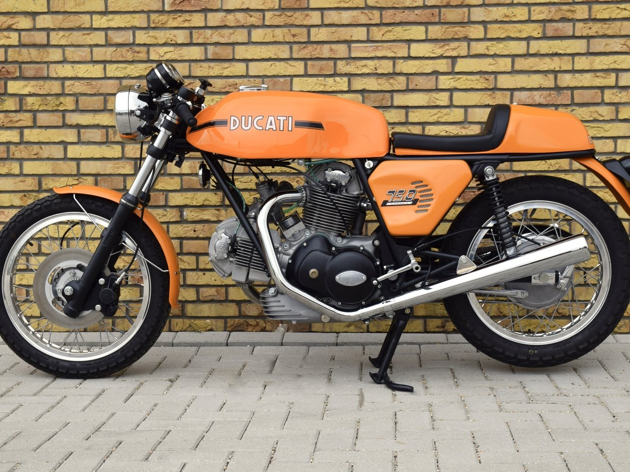 Ducati 750 Sport 1973 For Sale (picture 2 of 2)