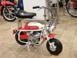 Picture of DUCATI MINI MARCELLINO SERIES 1 - 1971 For Sale