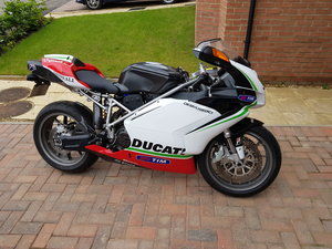 2006 Ducati 749 Termignoni For Sale