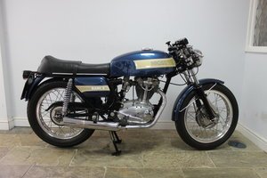 1975 Ducati 350 cc Imported from Torino , Restored in Italy  SOLD