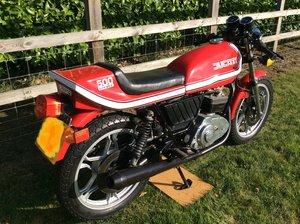 1978 Classic Ducati 500 Desmo Sport  For Sale