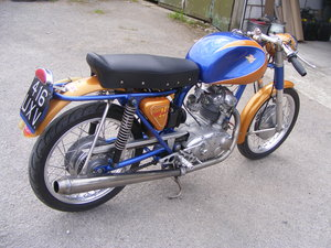 1958 Ducati Sport road racer ex Moto Giro 160cc For Sale