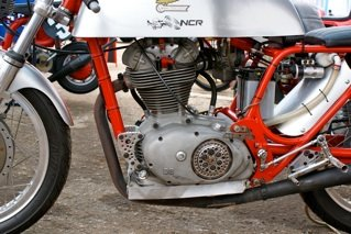Ducati ncr 350 (1968) ufficiale For Sale (picture 3 of 3)
