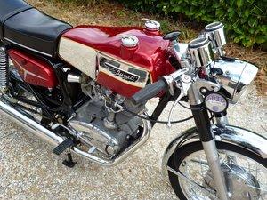 1971 Ducati 450 Mark 3 S