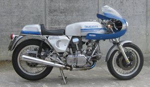 1976 Ducati 900 SS, Bevel For Sale