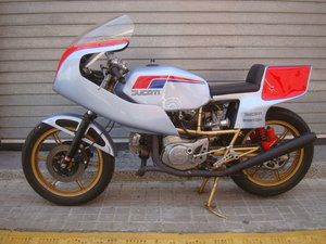 1984 rare collectors ducati Pantah 600 SL  For Sale