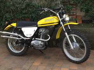 1972 DUCATI RT 450 For Sale