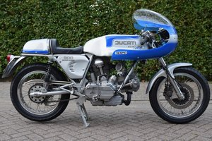 1972 Ducati 900 Super Sport Special For Sale