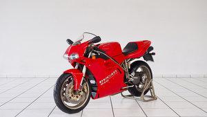 1994 Ducati 916S