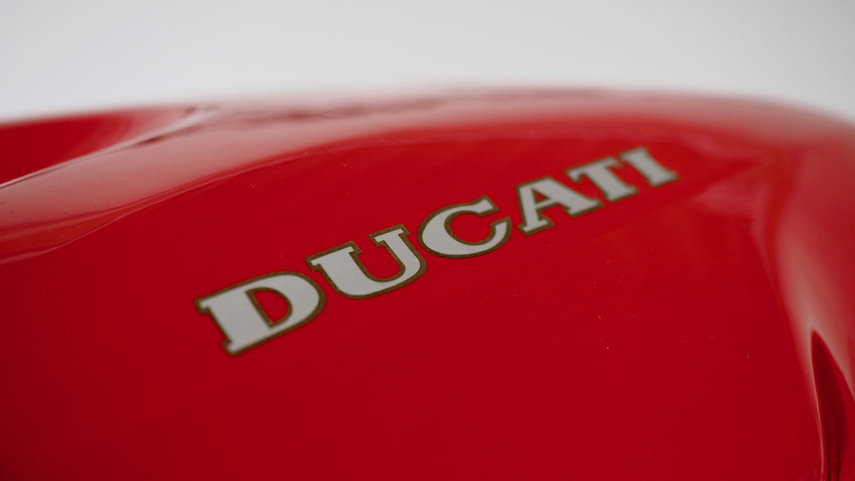 1994 Ducati 916S For Sale by Auction (picture 3 of 5)