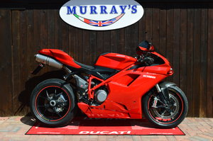 2008 Ducati 1098, , Just Arrived, Stunning bike