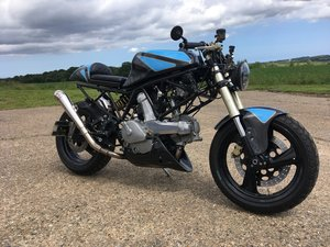 1996 Ducati Carbon Street Fighter For Sale