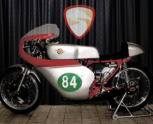 Ducati 250 Corsa - 1968 - Excellent condition For Sale (picture 1 of 6)